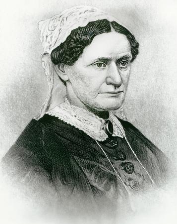 Eliza Mc Cardle Johnson