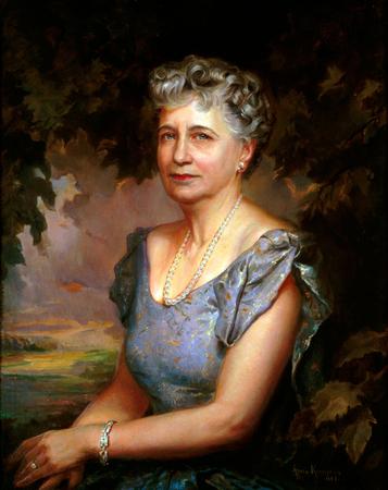 Elizabeth Bess Wallace Truman
