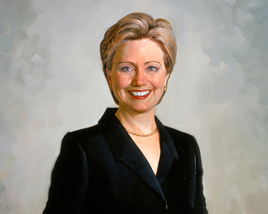"""""""A Conversation With Hillary Clinton"""" – Foreign Affairs"""