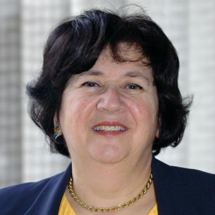 Myra G. Gutin, Ph.D.