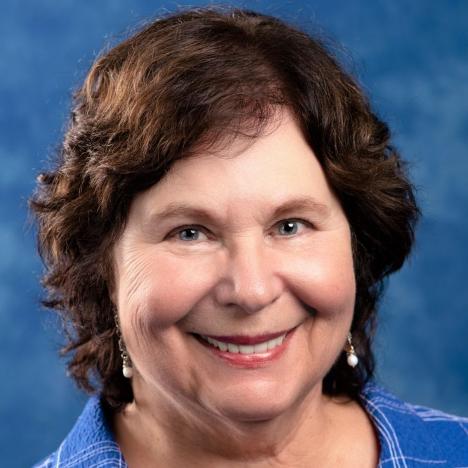 Molly Meijer Wertheimer, Ph.D.
