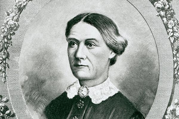 Margaret Taylor