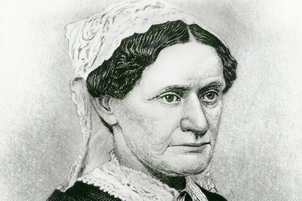 Eliza Johnson