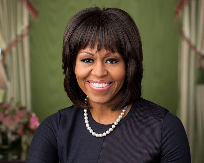 """""""Michelle Obama Announces New Netflix Children's Show Focused On Healthy Eating"""" – Forbes"""