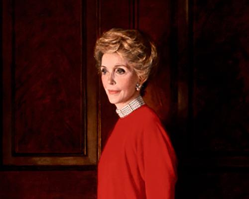 Nancy Reagan Biography – Joseph A. Ledford – Book Review (josephaledford.com)