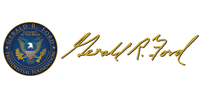 The Gerald R. Ford Presidential Foundation